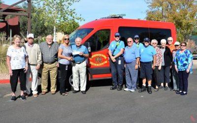 Gilbert Fire & Rescue Department