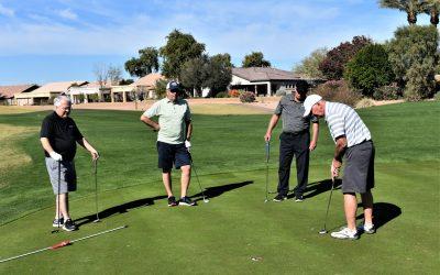 Bill Katz Memorial Golf Fundraiser